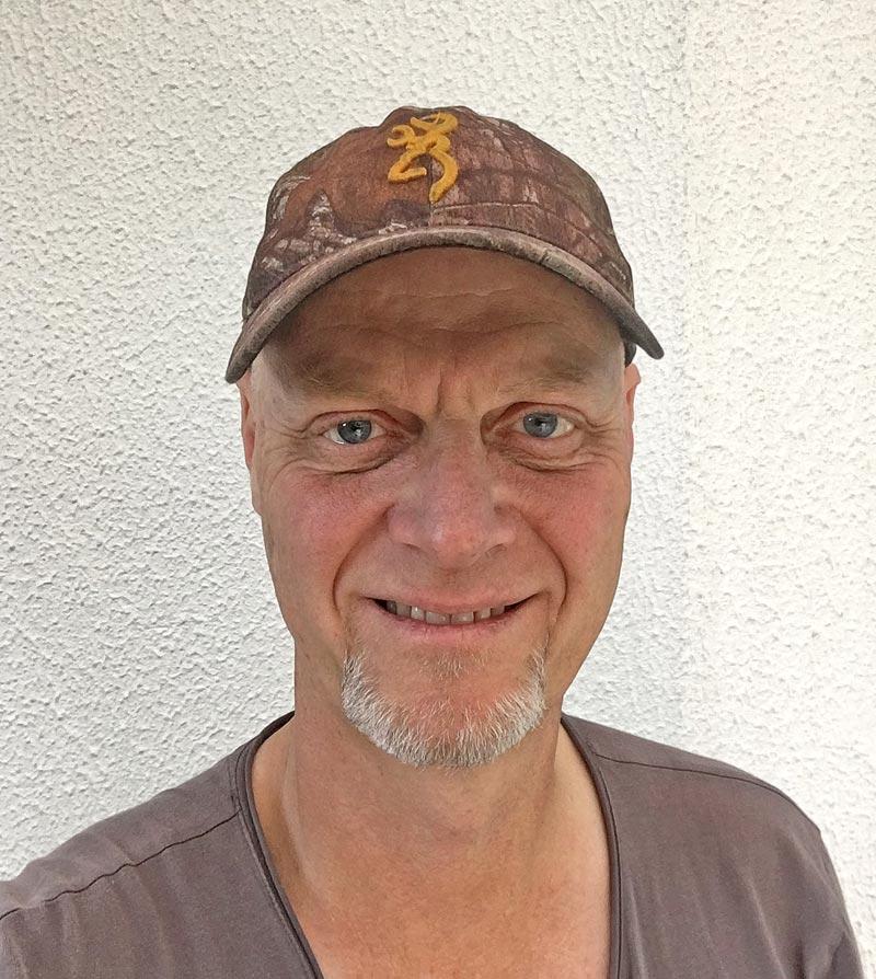 Roger Ahlman